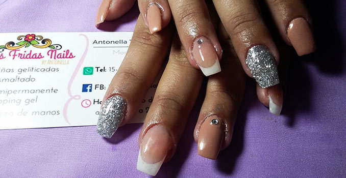 Las Fridas Nails By Antonella - Uñas en villa bosch